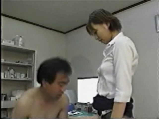 Japanese Dick Doctor Full Episode