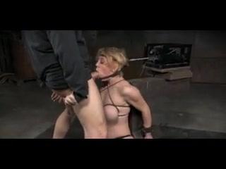 DZ BDSM FANTASTIC MATURE ORAL