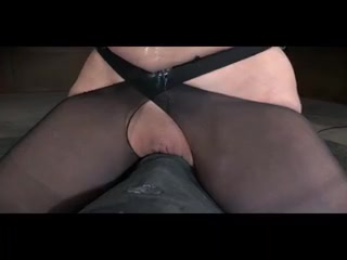 DZ BDSM FANTASTIC MATURE ORAL