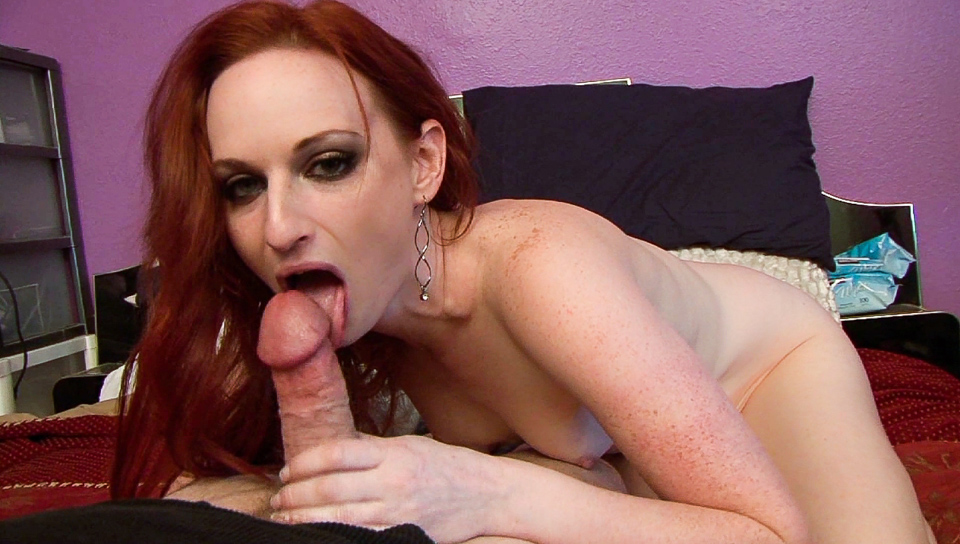 Audrey Lords in Cock Sucking Girls #05, Scene #04