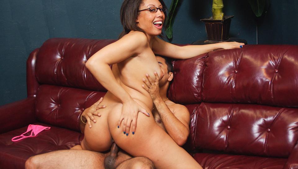 Alexa Cruz in I Wanna Cum Inside Your Mom #33, Scene #04
