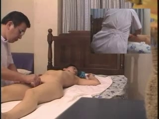 Ravishing Soul Massage for Fujiko