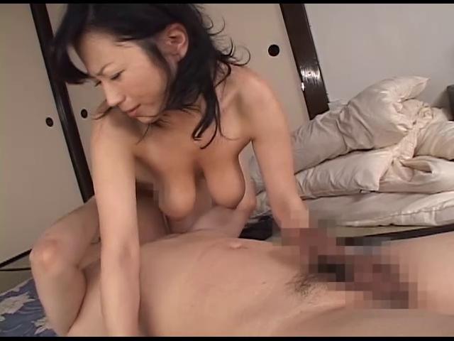 Breasty Aged Spa Worker Pt. three - Cireman