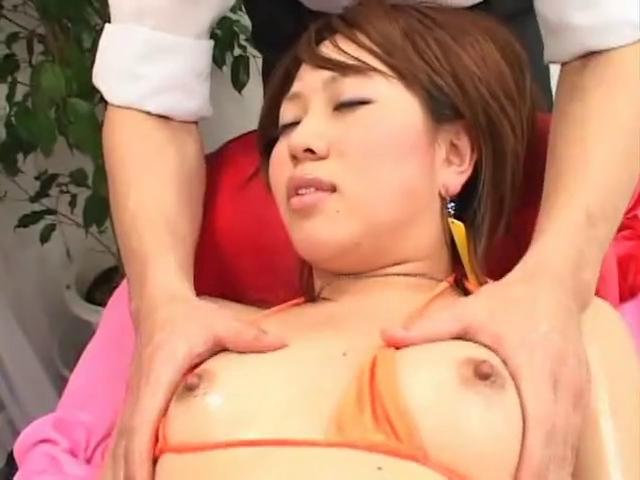 Порно пикап с японками