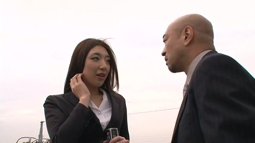 Erika Takashita  OL Anal BDSM
