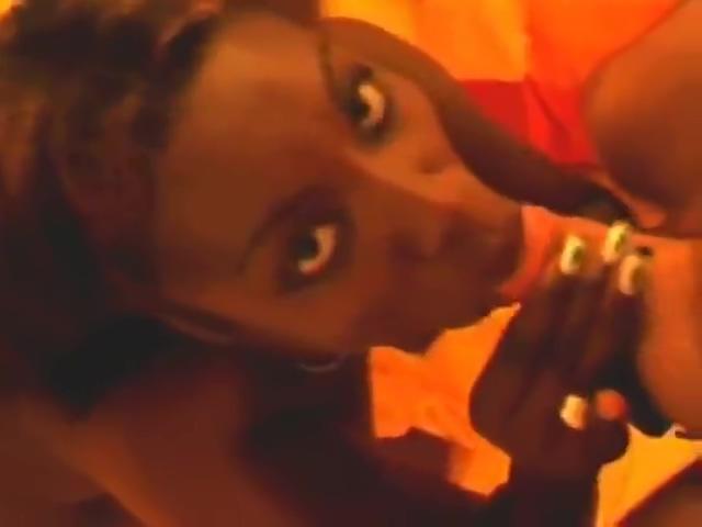 Video 951170904: interracial cum swallow, interracial blowjob, swallows white