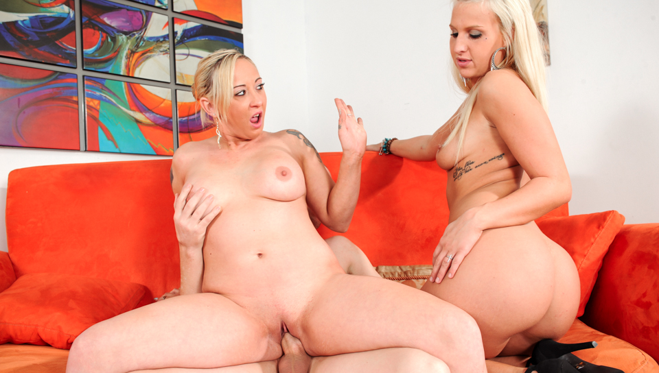 serena marcus, destiny jaymes, jessy jones in you want to fuck my girl have to fuck me first # 17, scene # 04
