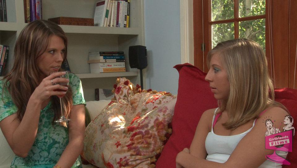 Amber Chase & Chastity Lynn in Scene 837 Amber Chase Chastity Lynn