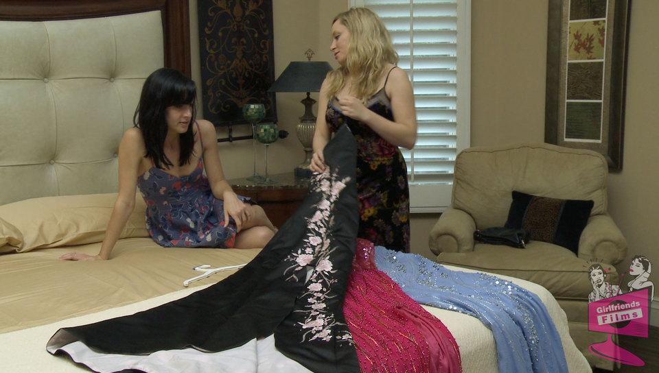 Aiden Starr & Elexis Monroe & Elise Graves in Scene 1036 Aiden Starr Elexis Monroe Elise Graves