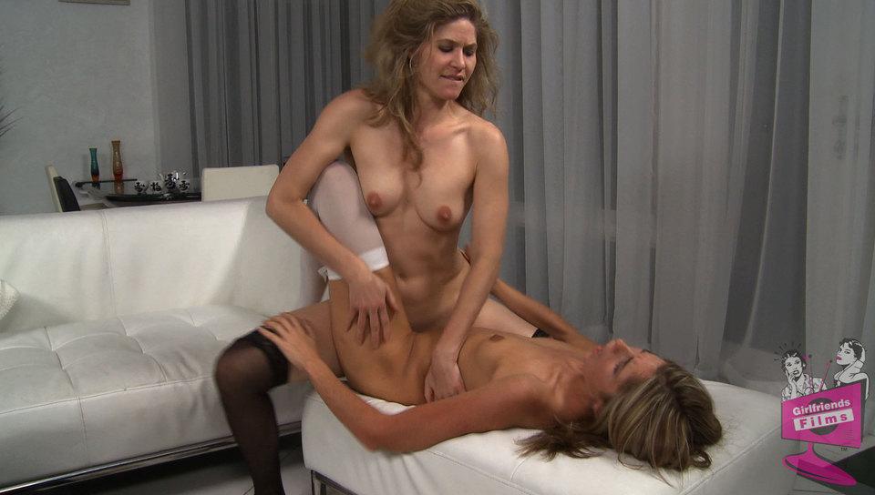 kara price & abby darling in lesbian sex # 01, scene # 02