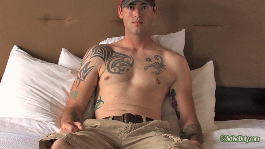Bill II Military Porn Video
