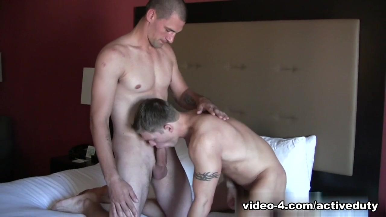 Wyatt Military Porn Video