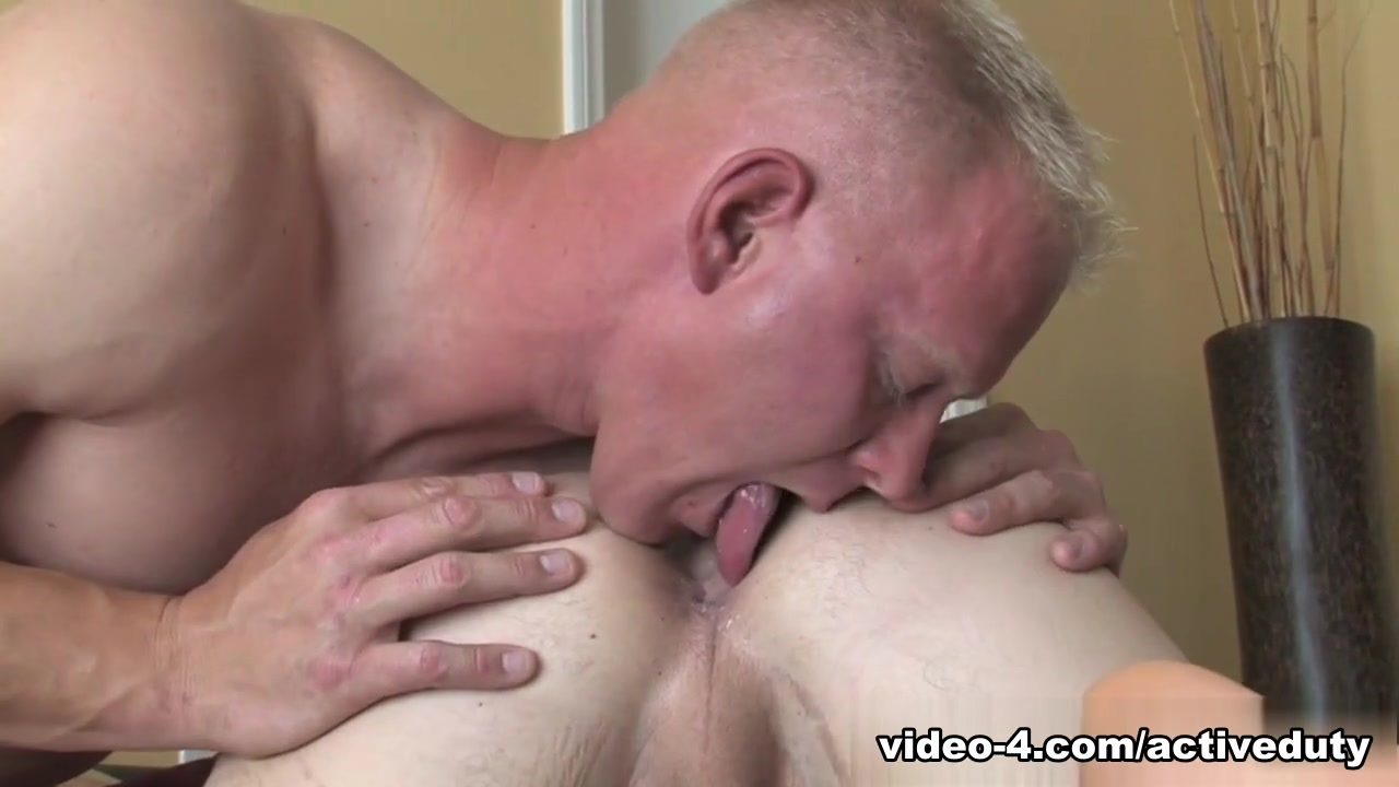 Styx Military Porn Video