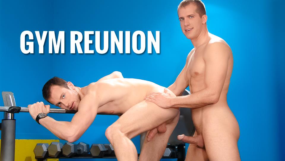 Gym Reunion XXX Video
