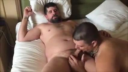 Daddys bears gay fuck in Las Vegas