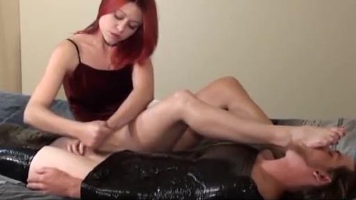 Video 993845904: catherine foxx, cfnm fetish, cock tickle