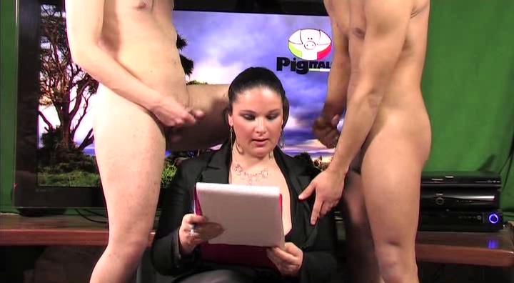 Порно онлайн интернет тв