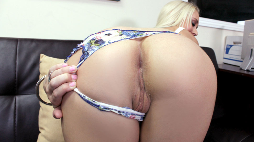 Stacey - CastingCouch-X