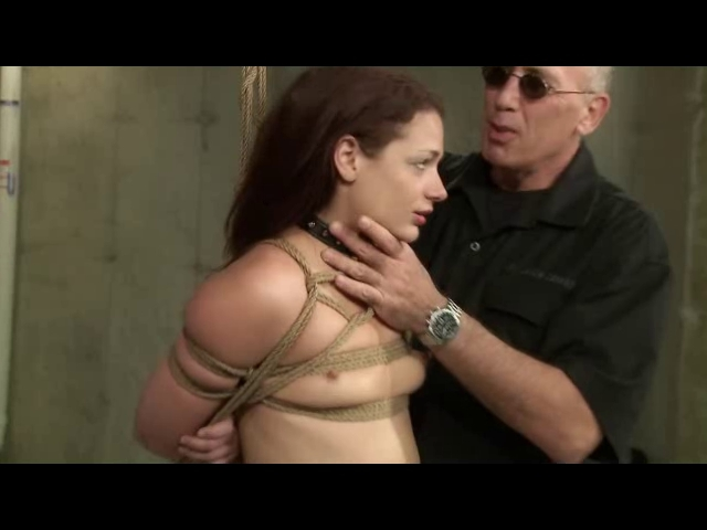 Ten Shibari Tied And Spanked