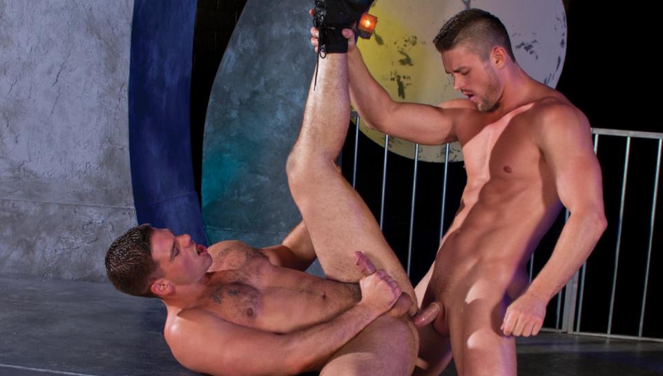 Magnums XXX Video: Ryan Rose, Derek Atlas