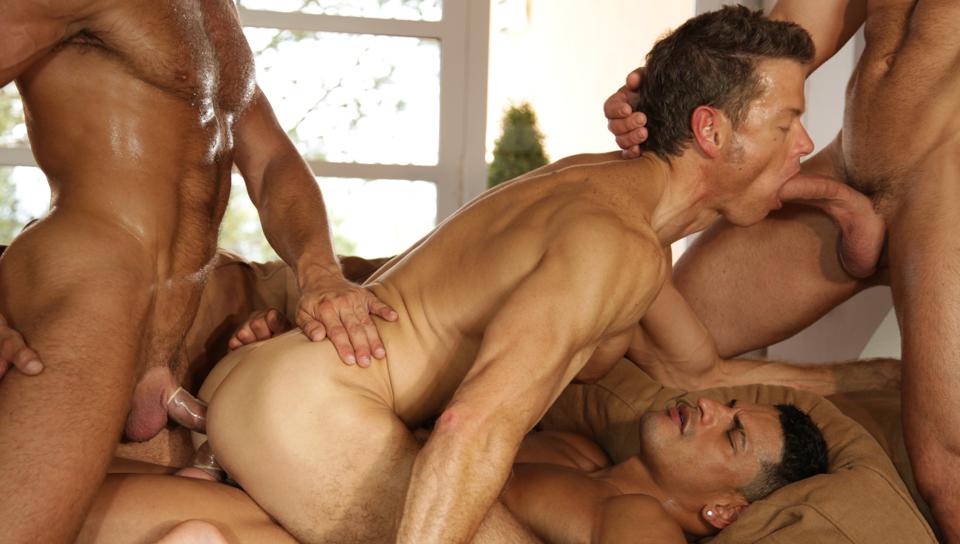 Порно видео геи двойное 68461 фотография