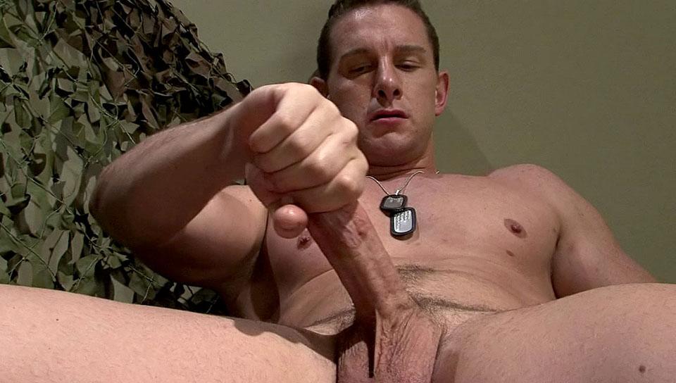Fit For Service XXX Video: Luke Marcum