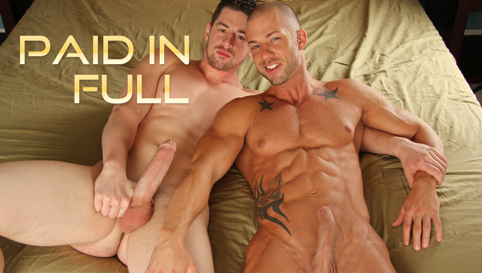 Rod Daily & Andrew Stark in Paid in Full XXX Video