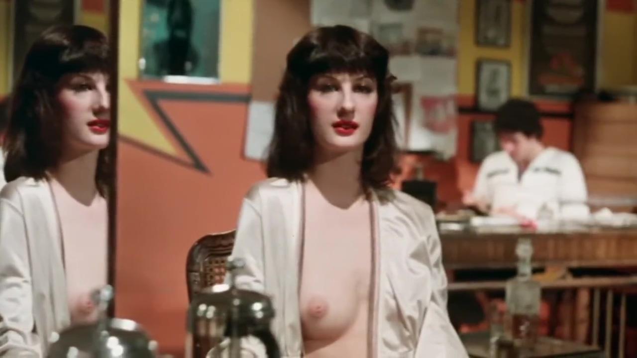 Video 1050931504: joey silvera, sharon mitchell, vintage bdsm, hardcore anal bdsm, vintage pornstar, vintage cumshots, vintage blowjob, hd vintage
