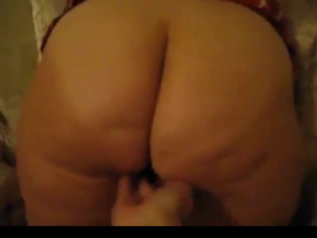 Cellulite Big Ass GILF Fucking 3
