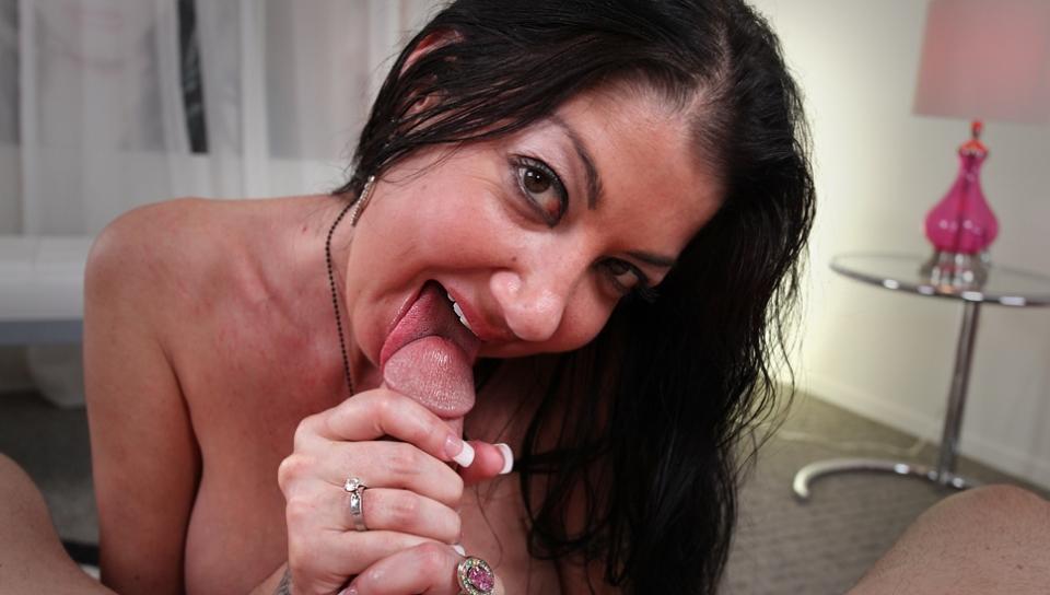 mommyblowsbest video nadia night & jack h