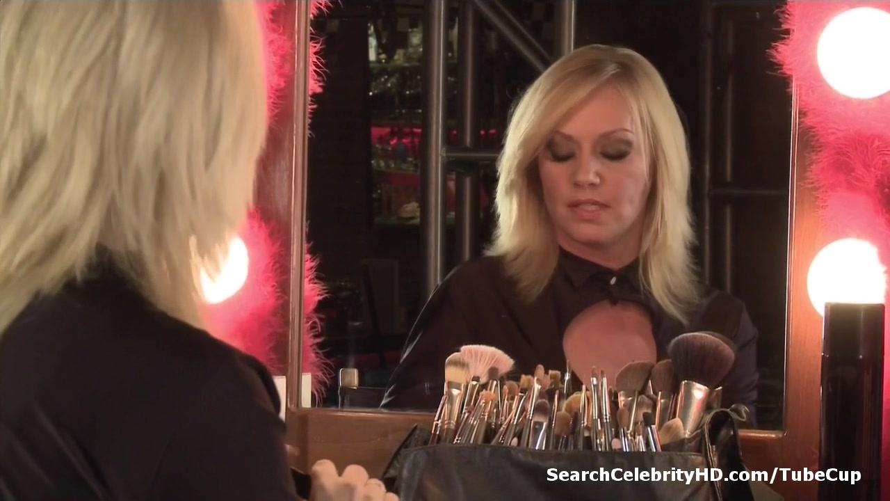 Kelli McCarty and Beverly Lynne - The Teenie Weenie Bikini Squad