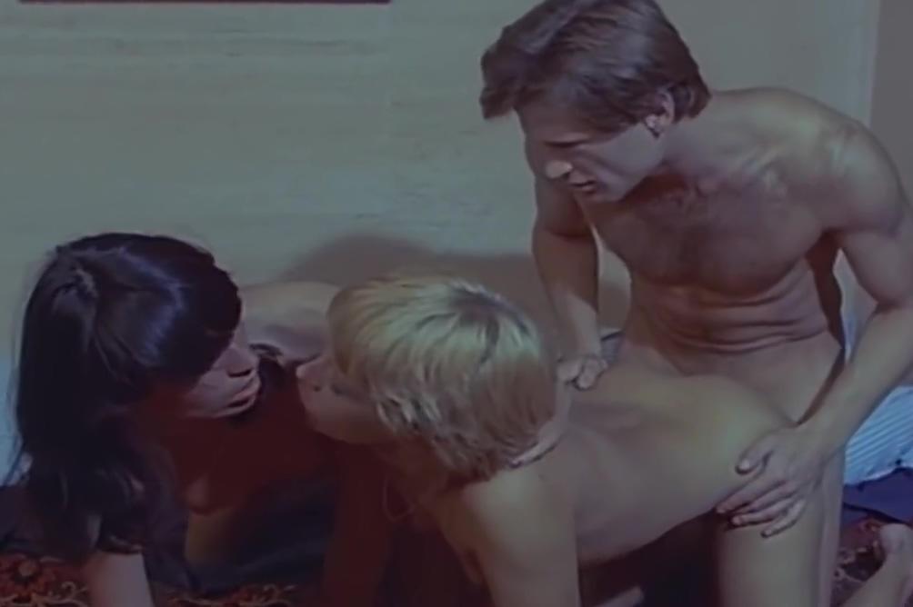 Video 1196615204: brigitte lahaie, vintage hairy