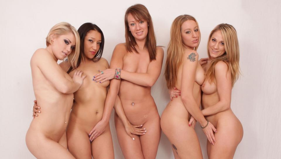 ImmoralLive Video: Amber Ashlee, Ash Hollywood, Lizzy London, Marissa Banks, Vicki Chase