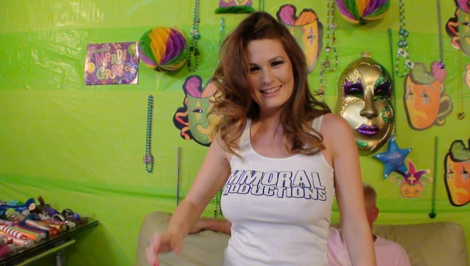 ImmoralLive Video: Allison Moore