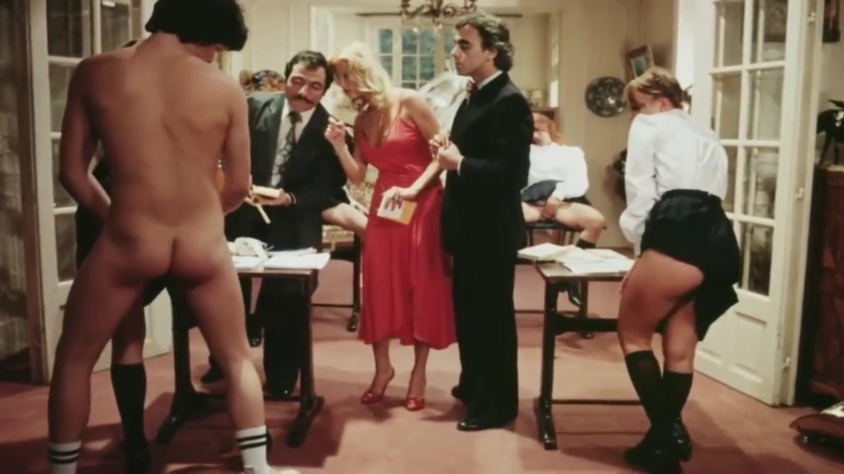 Video 1216260804: brigitte lahaie, vintage group sex, vintage big tit blonde, vintage pornstar, straight