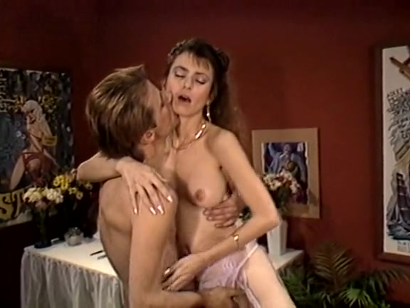 Highly sexy vintage porn episode