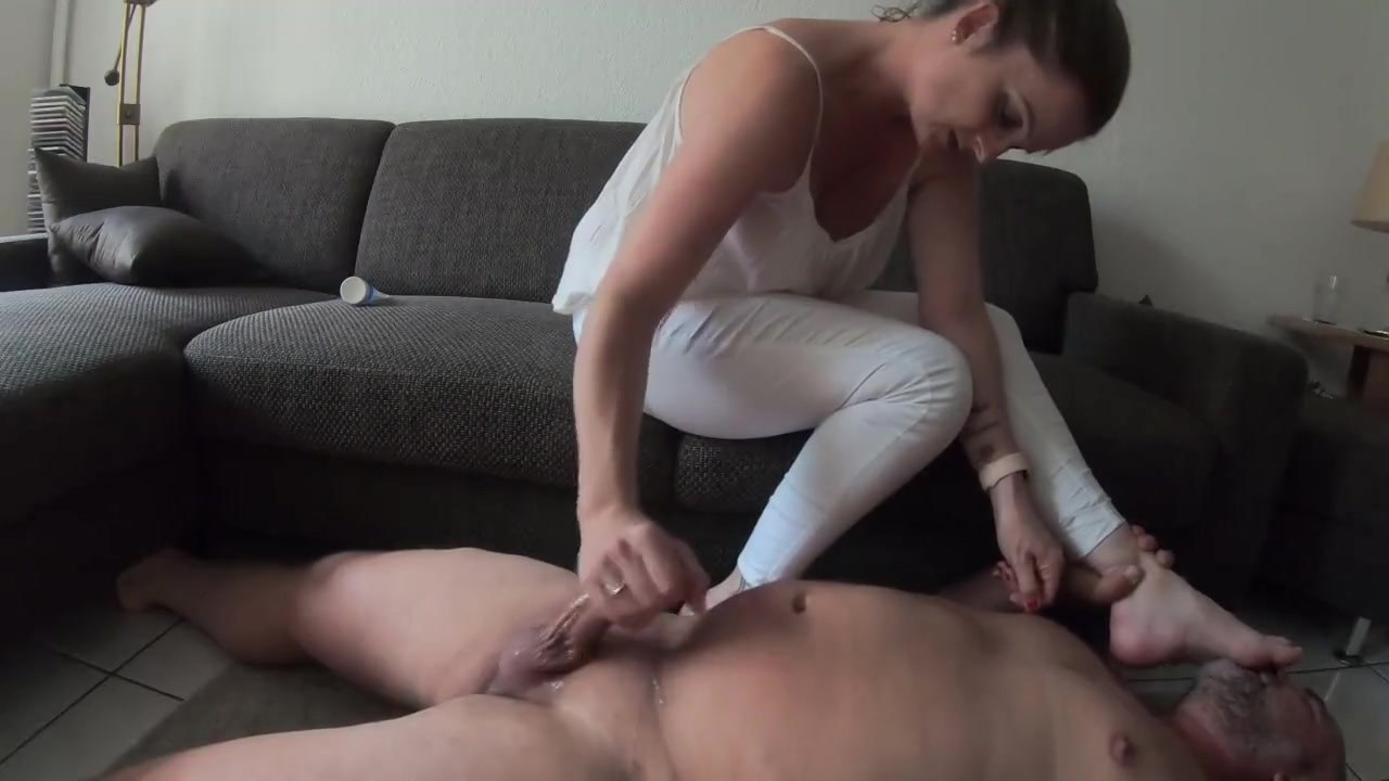 Video 1558403104: foot fetish femdom, amateur foot fetish, femdom foot job, german foot fetish, foot fetish hd, lady