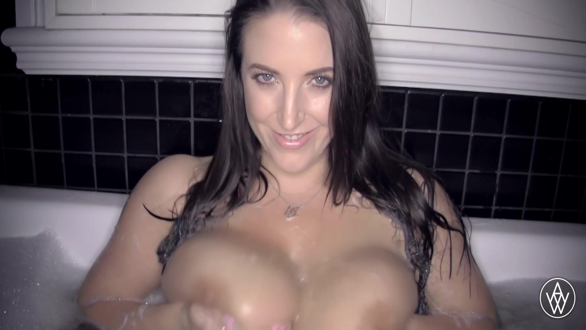 Video 1364704604: angela white, big tits milf pov, brunette milf pov, milf pov hd, pov dick sucking, pov sucking hot