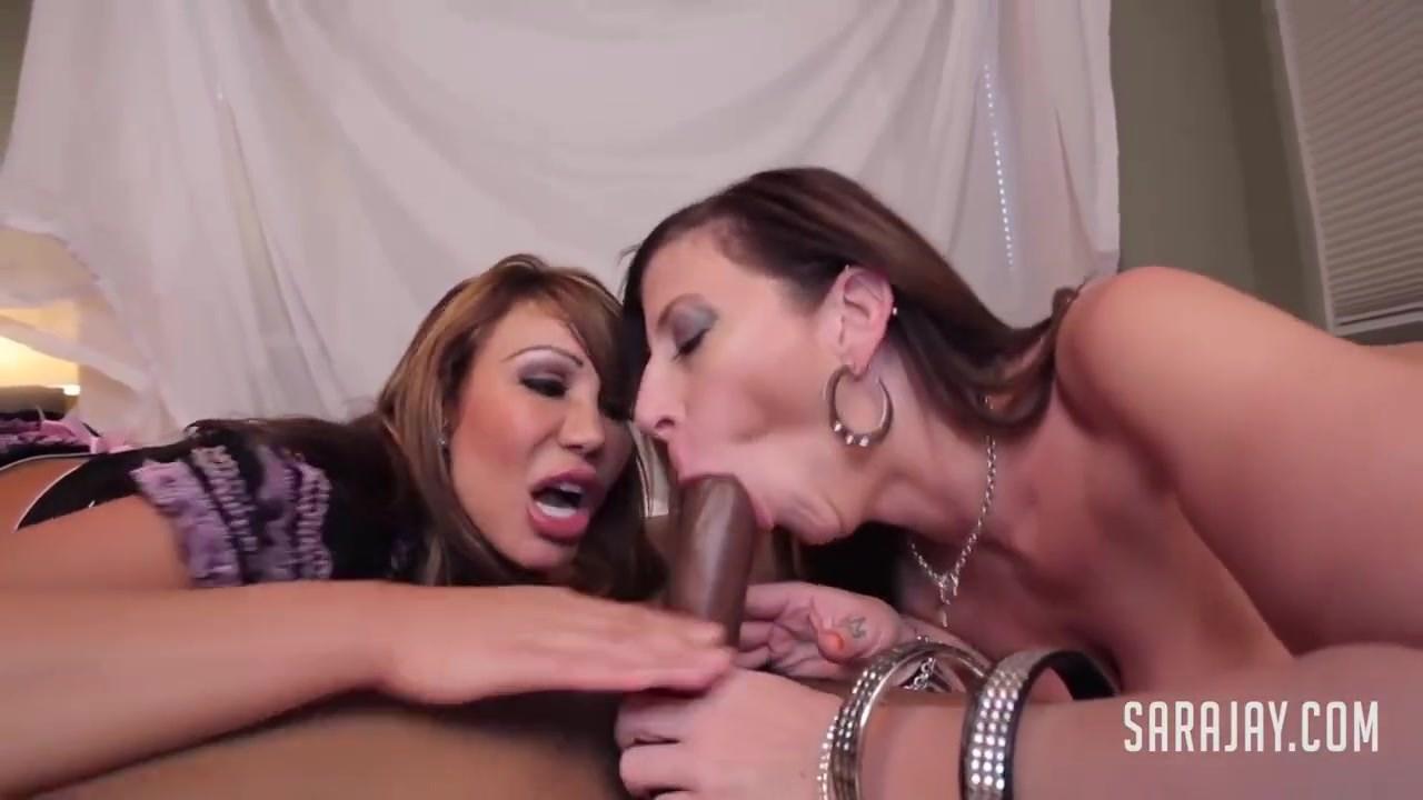 Video 1558852204: sara jay, ava devine, milf interracial threesome, big tit milf threesome, milf threesome cumshot, milf threesome hd, big tits tattooed milf