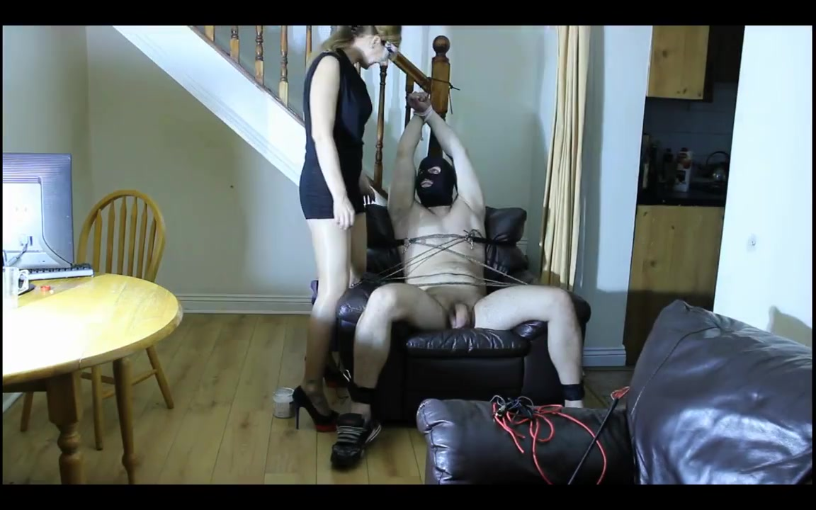 Home Interrogation
