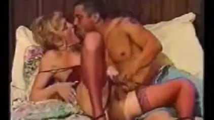 Shemale Goddess Olivia Love Takes 2 Thick Cocks