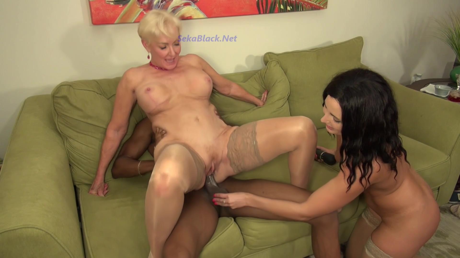 Video 1493996704: seka, cock interracial threesome, mature interracial threesome, big cock threesome, threesome handjob, blonde mature threesome, blonde brunette threesome, blonde threesome hd, tattoo threesome, stockings threesome, 3some