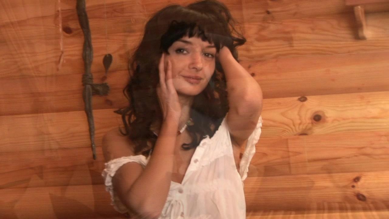 Video from Meta-Art: Olya O - Happening - by Alexander Voronin