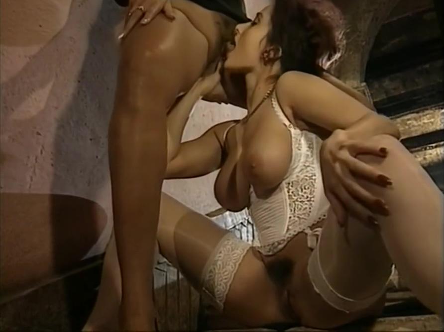 Video 1528673204: erika bella, hairy lesbians vintage, hairy lesbian brunette, big tits brunette lesbian, vintage sex, vintage stockings