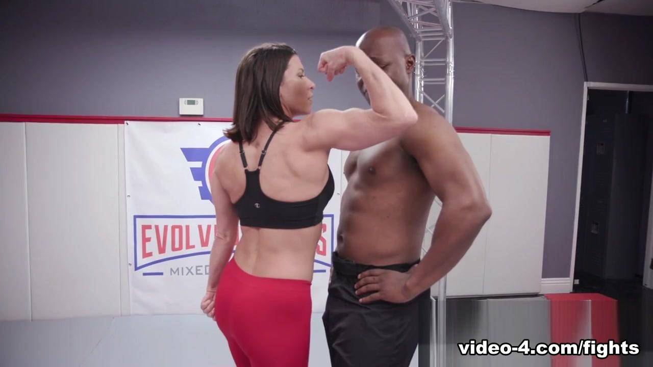Video 1554671104: ariel x, interracial femdom, milf femdom, high heels femdom, red head milf, nudity, sex