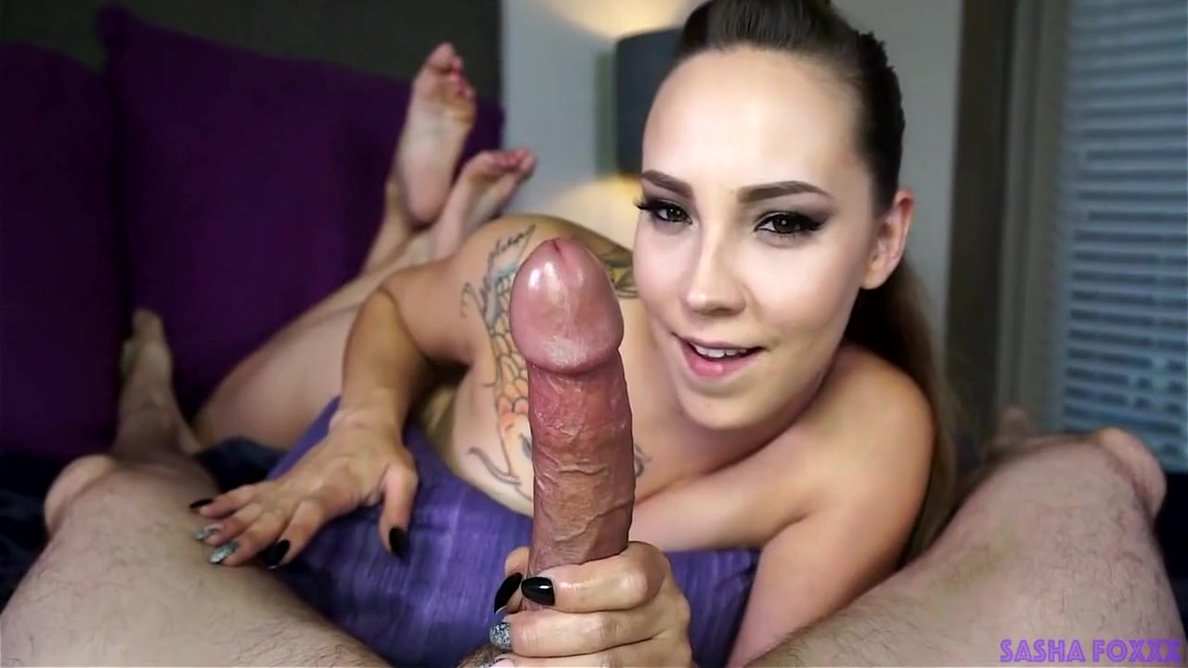 Video 1532996704: sasha foxxx, threesome compilation, big cock compilation, handjob compilation, compilation brunette, blonde compilation, tattoo threesome