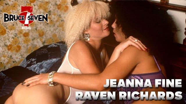 Video 1537528704: jeanna fine, bruce seven, vintage bdsm, vintage spanking, vintage blonde