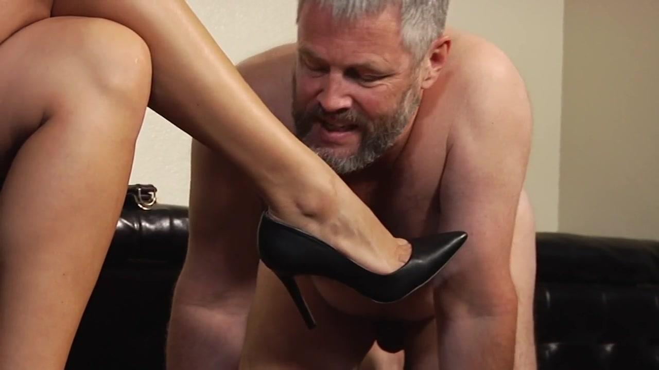 Video 1558670504: foot fetish femdom, milf foot fetish, foot worship, red foot, red head milf