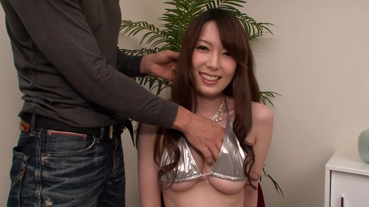Crazy Japanese whore Yui Hatano in Amazing big tits, bikini JAV video