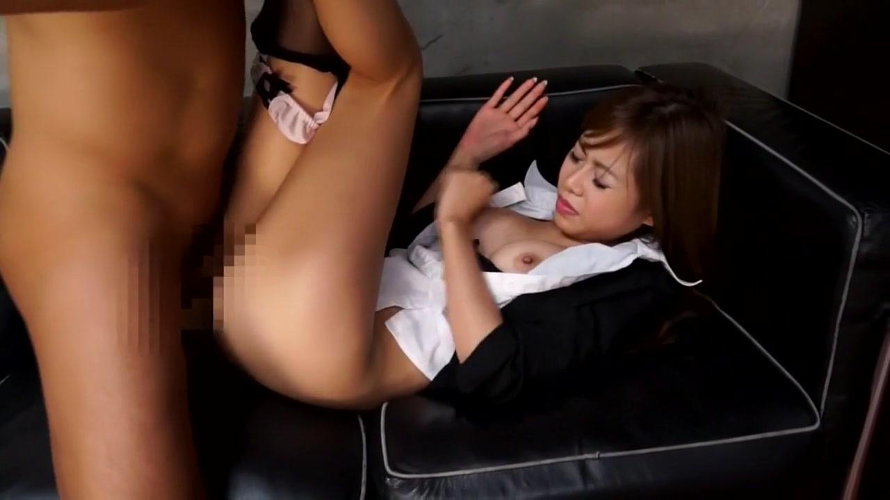 <痴女動画>星野梨愛